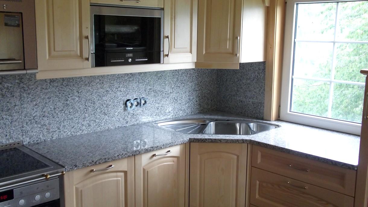 BIANCO SARDO EXTRA, Küchenarbeitsplatten, poliert