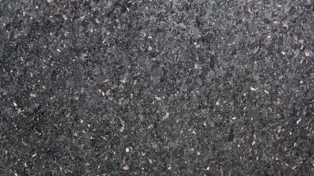 BLACK GALAXY PREMIUM, poliert