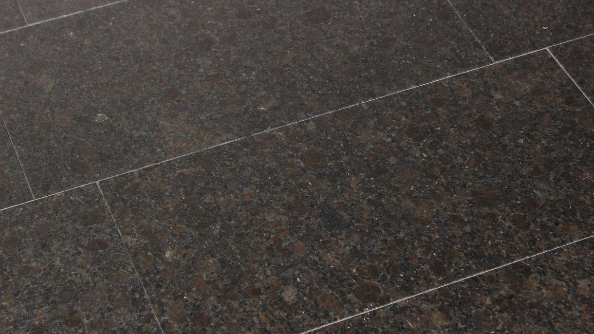 COFFEE BROWN, Bodenplatten, poliert, 61 x 30,5 x 1 cm