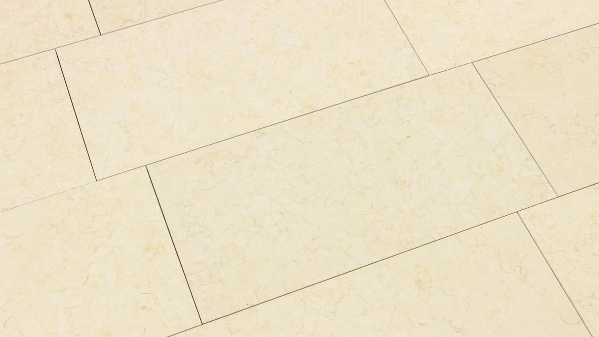 CREMA D'ORO, Bodenplatten, gebürstet, 61 x 30,5 x 1 cm